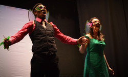 Papageno/Papagena Duet with Zoe Hart
