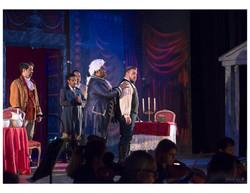 Tosca- Sciarrone- Amore Opera