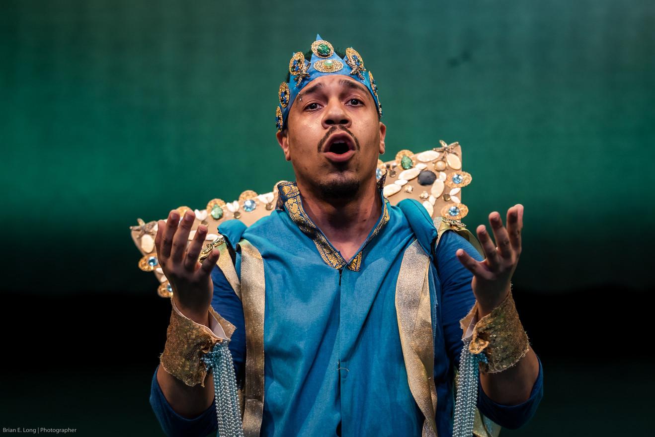 La liberazione di Ruggiero- dell'Arte Opera