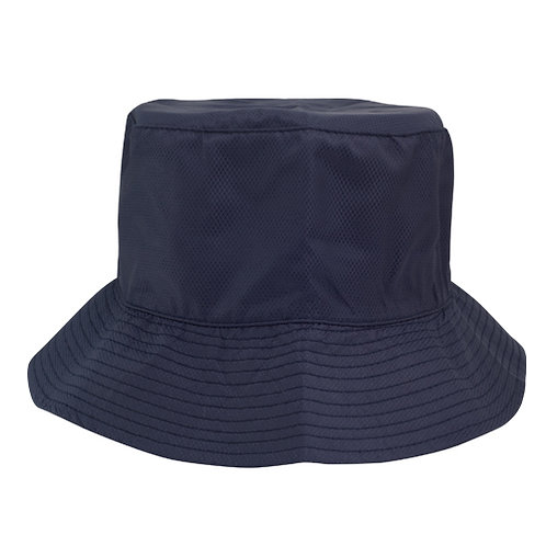 NXF22 Polyester Water Resistant Bucket Hat