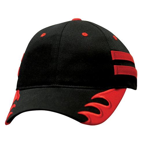 SM1205 Low Profile Cap