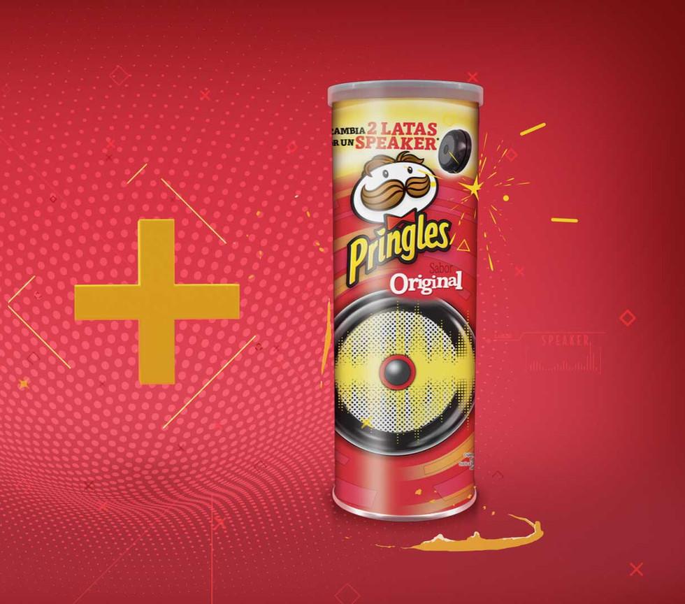 Animación Pringless