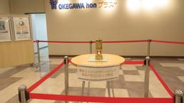 埼玉のパラリンピック聖火