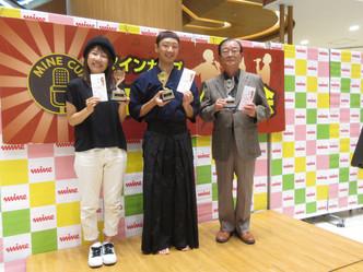 ☆カラオケ大会マインカップ2019 年間グランドチャンピオン決定!☆