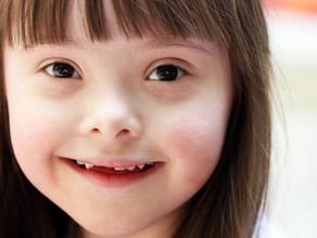 A rotina ortopédica na Síndrome de Down