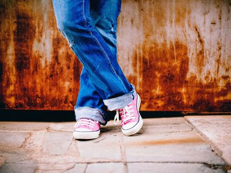 Dor no quadril dos adolescentes: conheça a causa