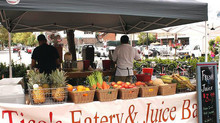 Princeton Farmers Market