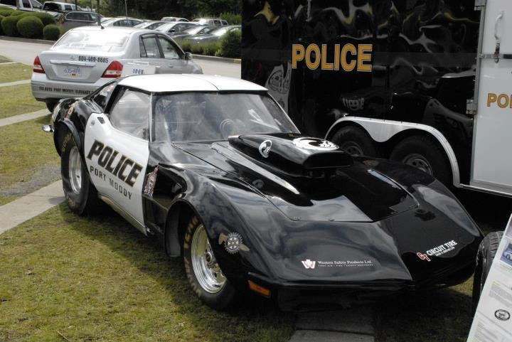 Port Moody Police