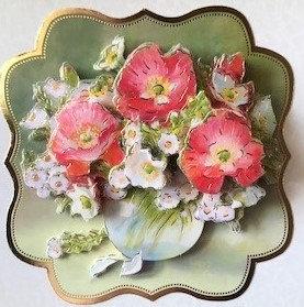 Poppies Design 1