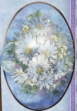 F12 - Blue Blossom
