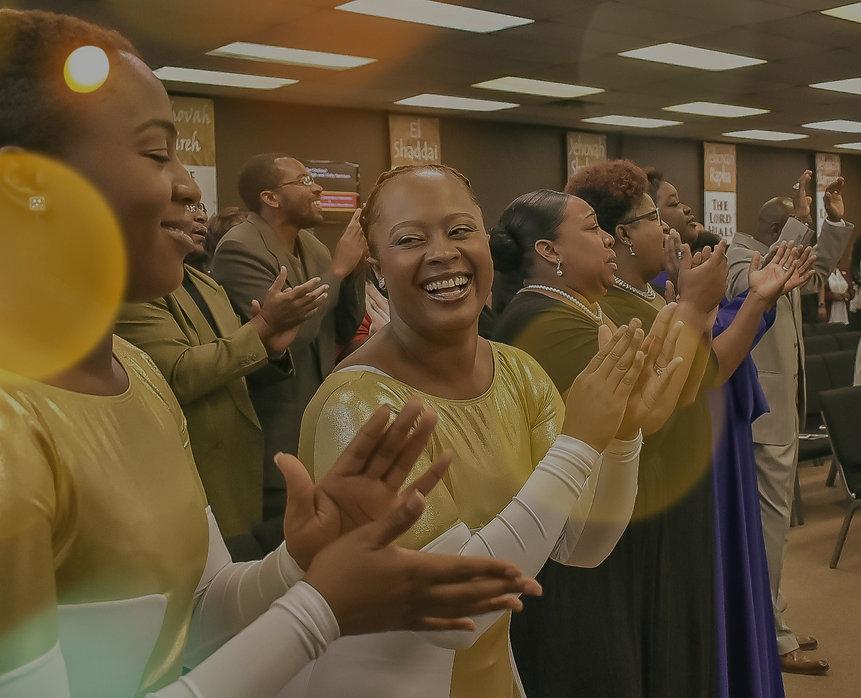 Black Church-Concord-City-of-God