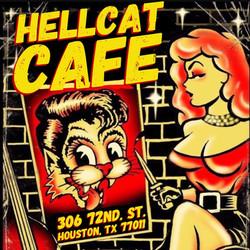 Hellcat Cafe