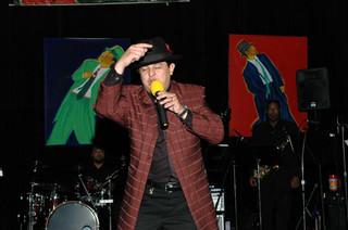 Council Member James Rodriguez