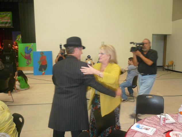 Council Member Melissa Noriega