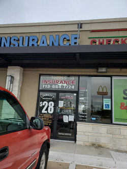 Torres Insurance & Services