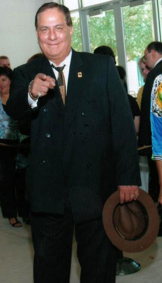 Executive Director Richard Farias