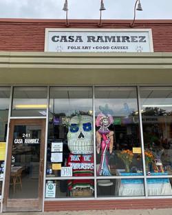 Casa Ramirez Folk Art Shop