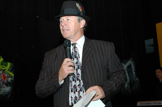 County Judge Ed Emmett