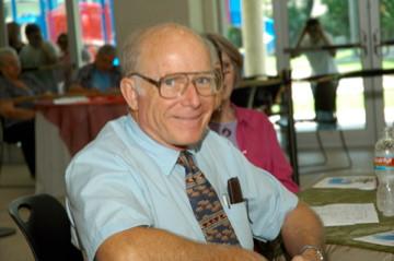 Dr. Larry Russel