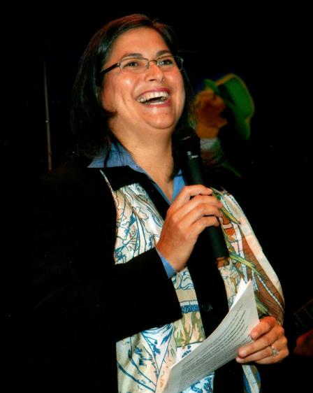 State Representative Jessica Farrar
