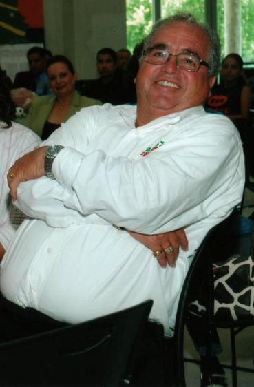 Hector Cantu, Taxis Fiesta