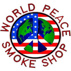World Peace Smoke Shop