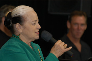 Dr. Dorothy Caram