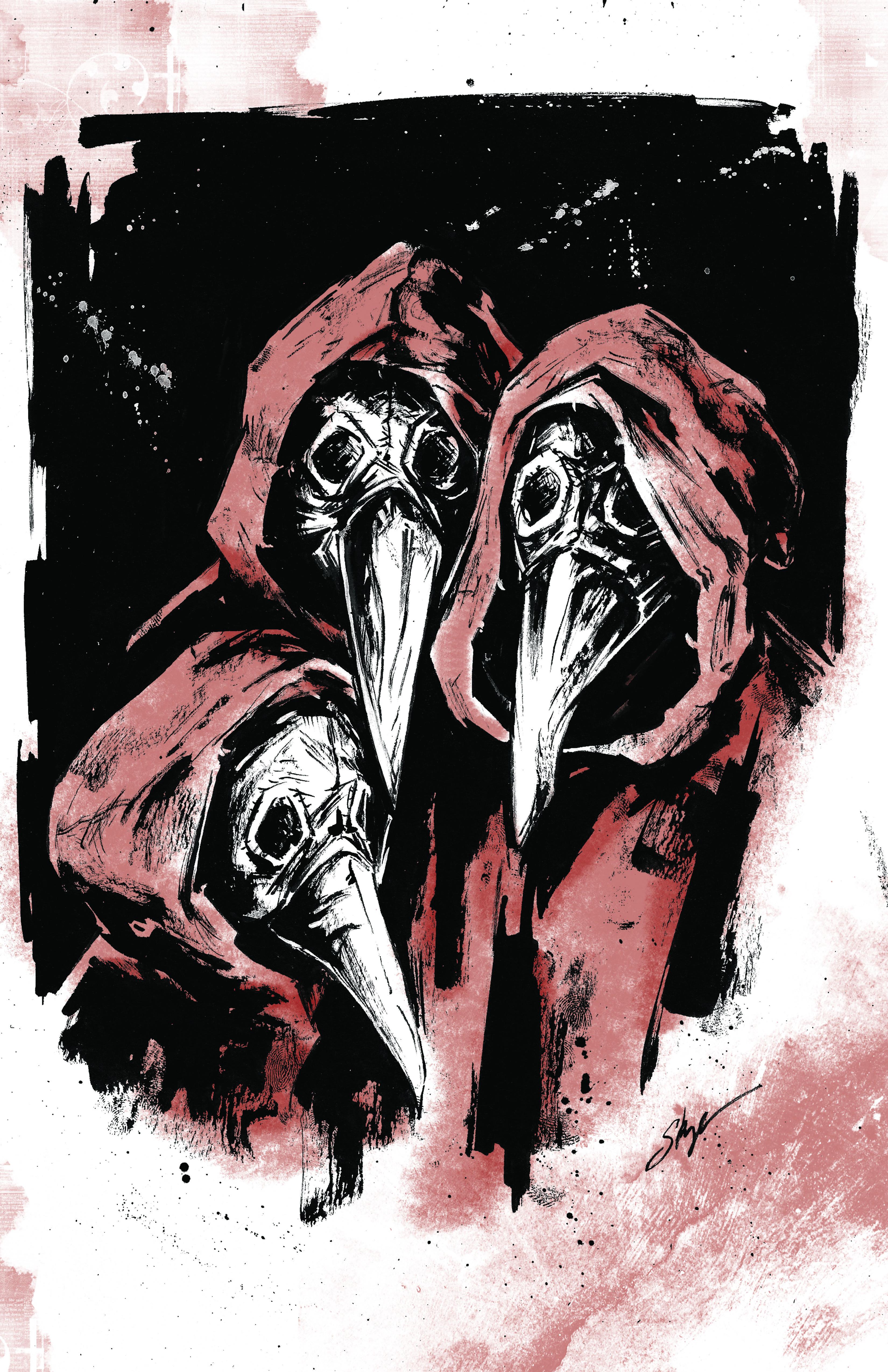 Plague Doctors-1