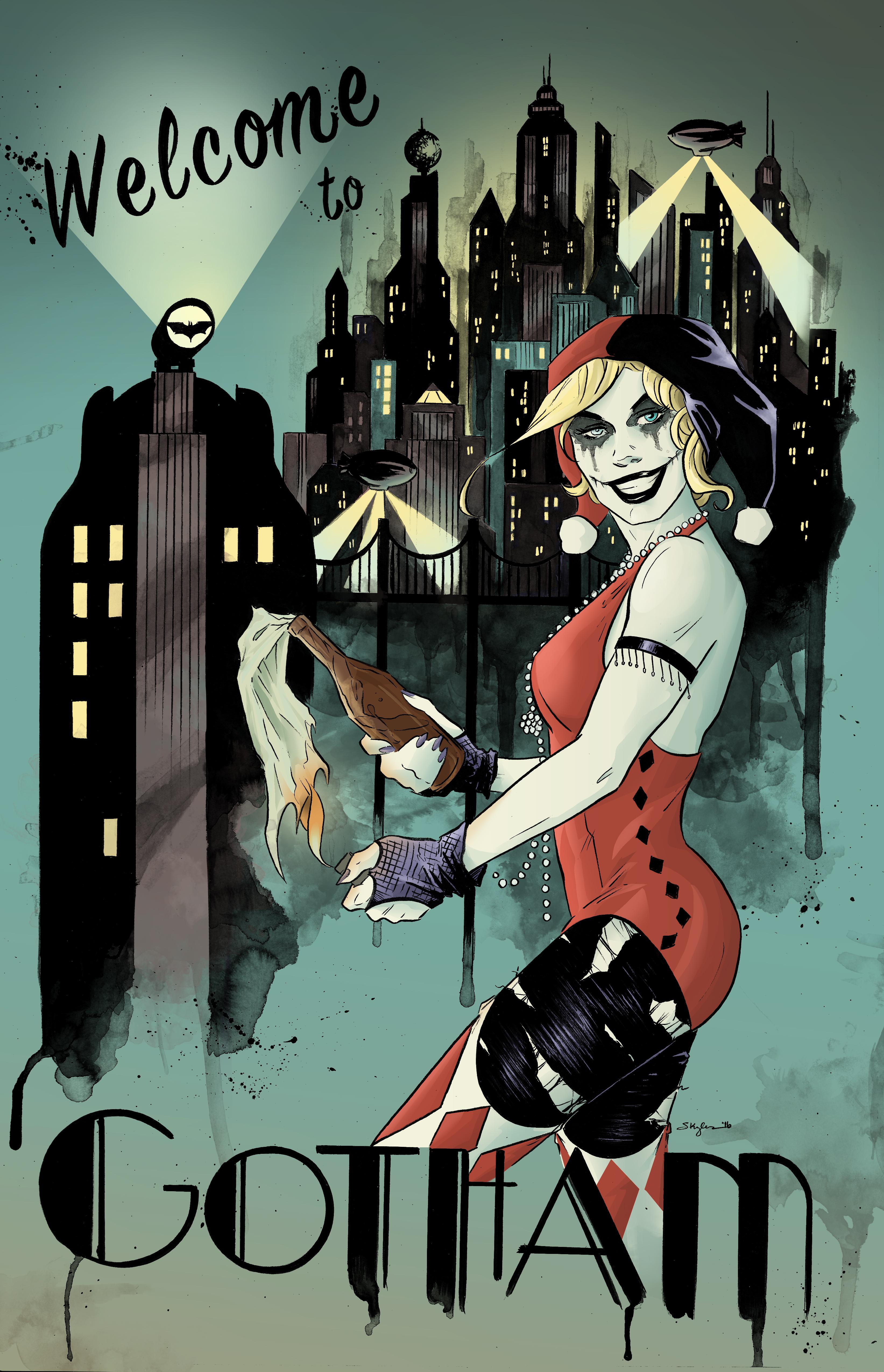 Harley-NEW