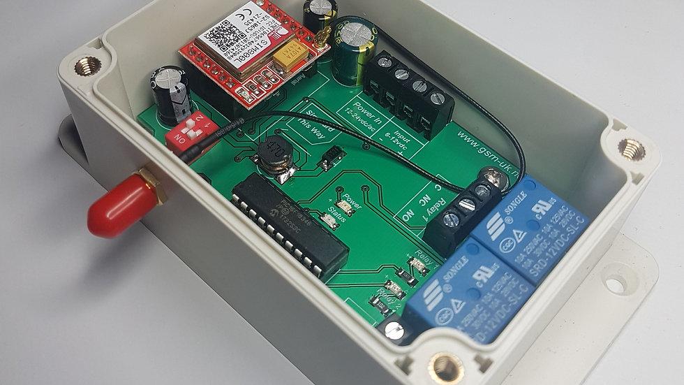 GSM Dual Controller 2020 Model 6 Amp