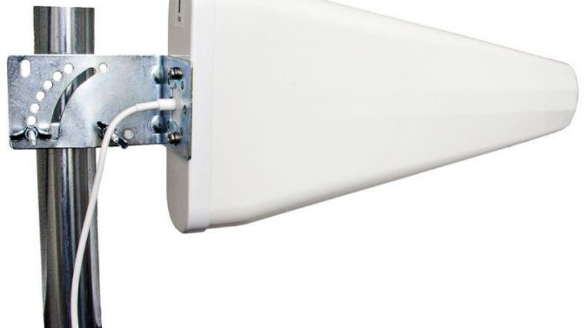Directional Quad GSM Aerial Outdoors IP65