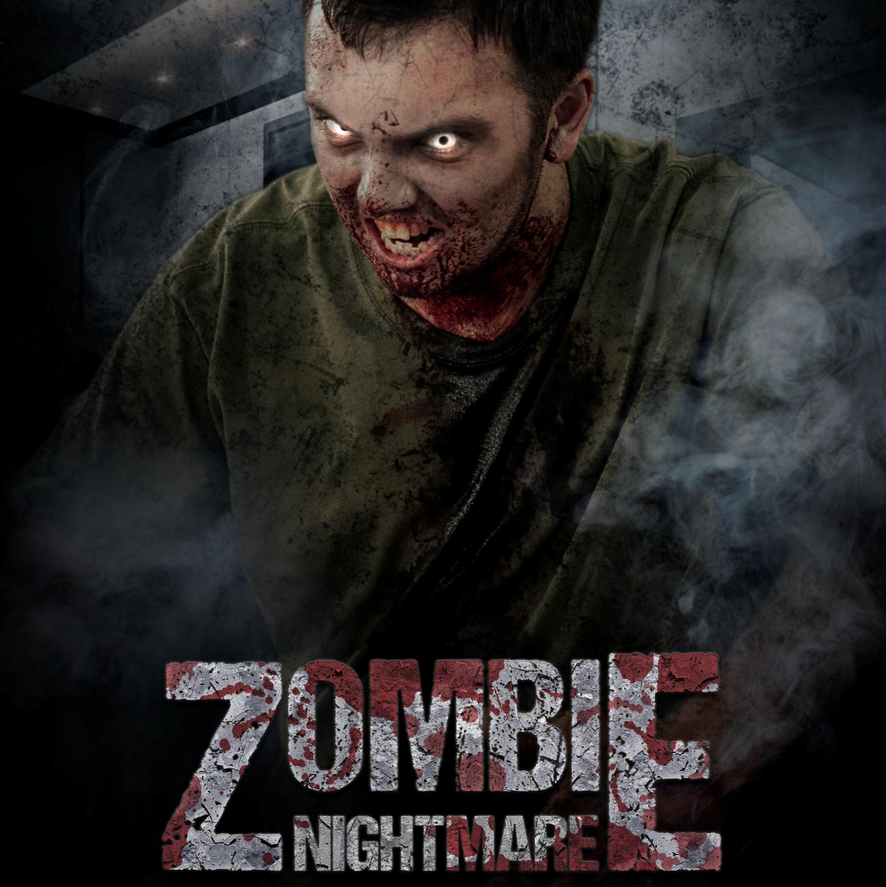 Volunteer Zombie - Chatham