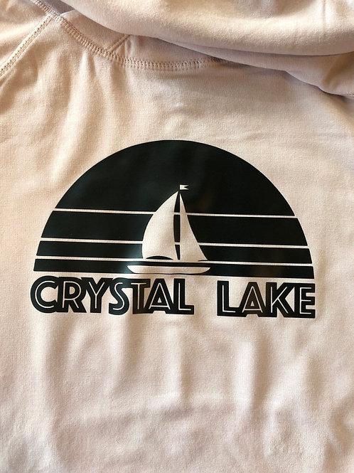 Crystal Lake Sweatshirt size Large