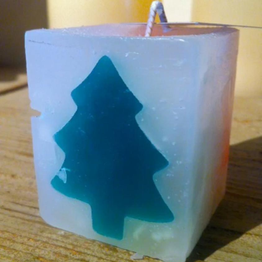 Make Your Own Candle