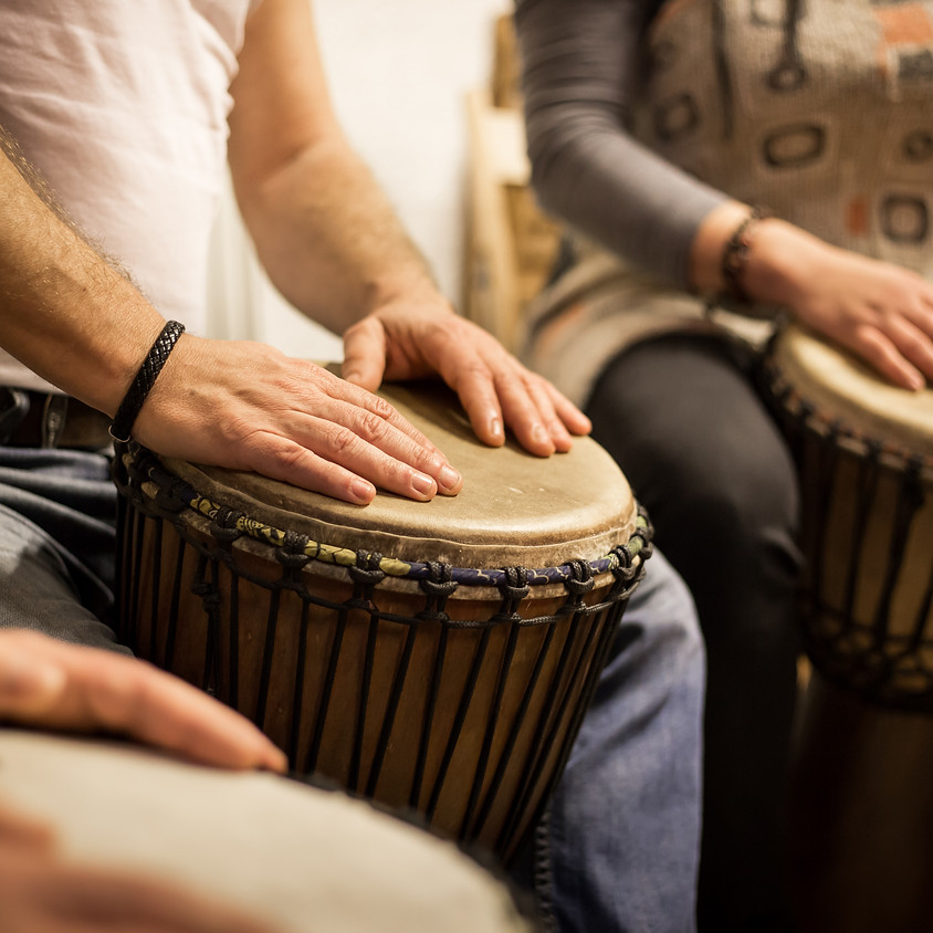 Djembe Session
