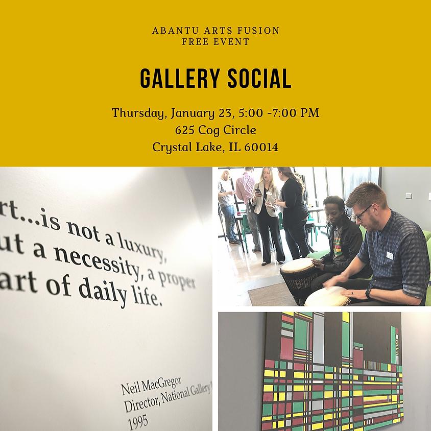Gallery Social