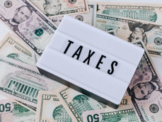 A taxing situation