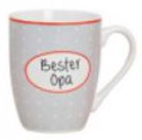 """Becher """"Bester Opa"""""""