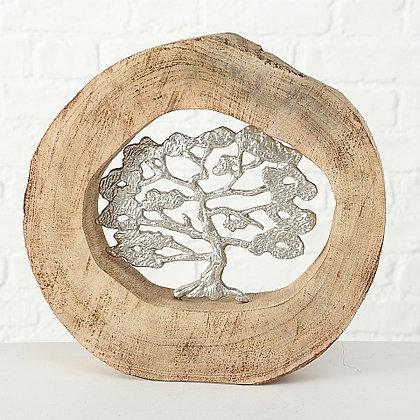 """Dekoaufsteller """"Baum"""""""