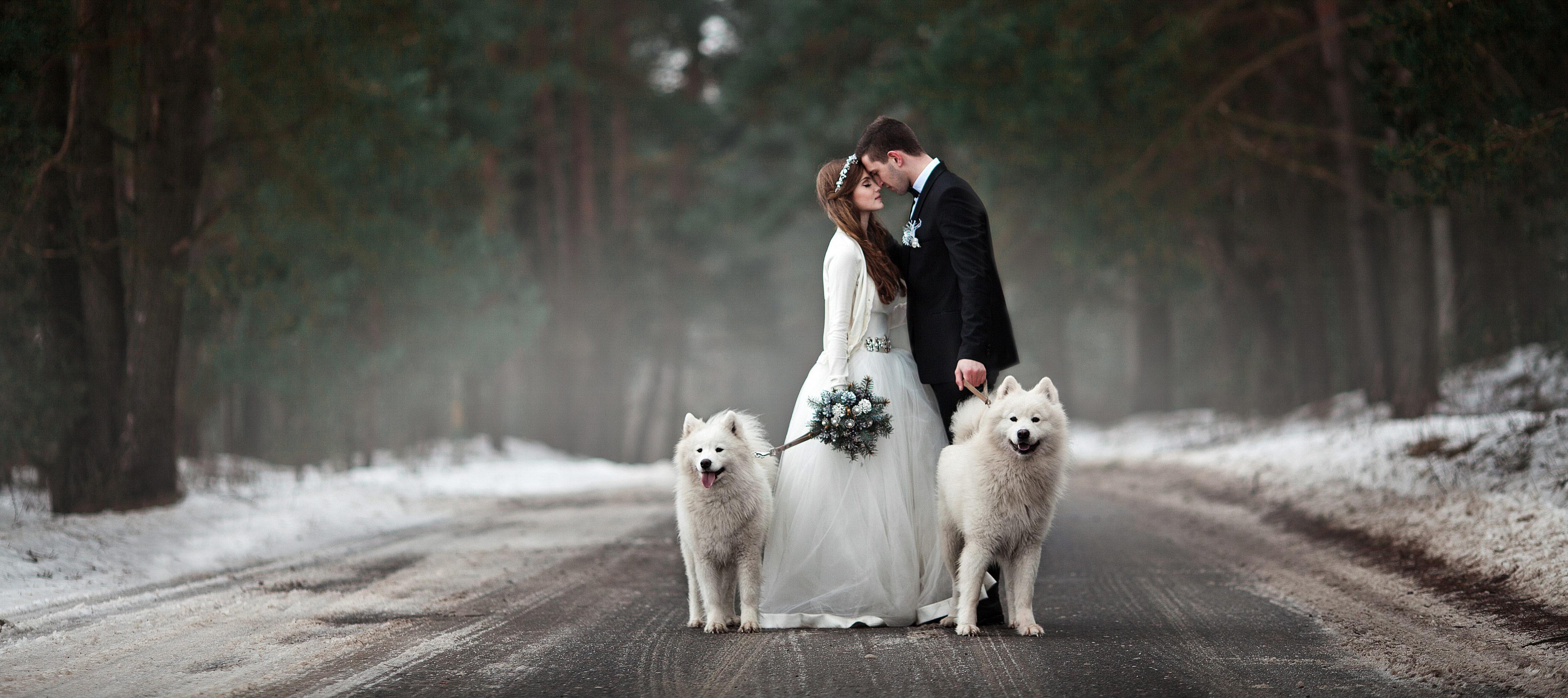 Wedding Escort