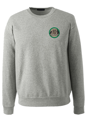 Land's End Heavy-Weight Sweatshirt