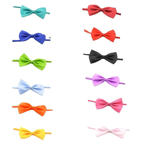 Colored Bow Tie