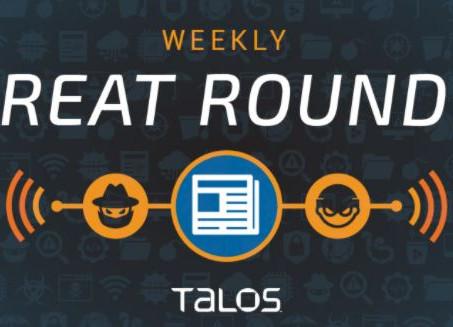 Resumen de amenazas del 5 al 12 de marzo por Cisco Talos