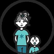 Osteo bébé et enfants Paris Saint Lazare Courbevoie Diane Hissung spécialité pédiatrie