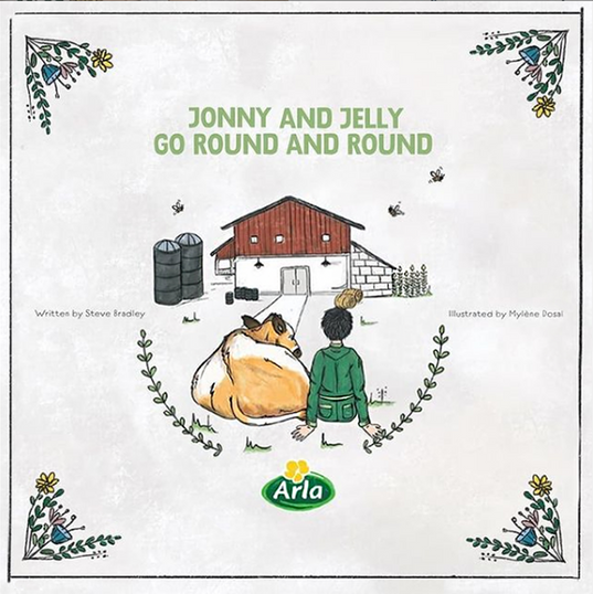 Jonny & Jelly