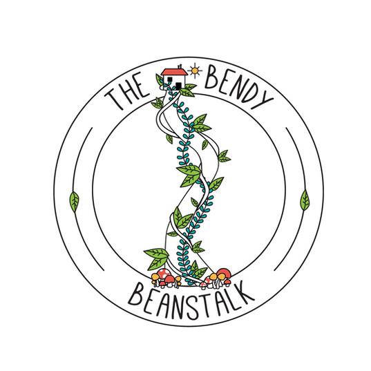THE BENDY BEANSTALK