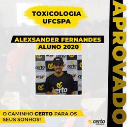 ALEXSANDER