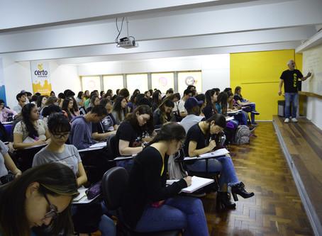 Professores comentam o ENEM   Matemática e Ciências da Natureza