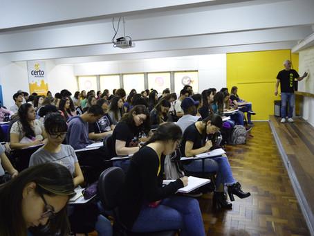 Professores comentam o ENEM | Matemática e Ciências da Natureza