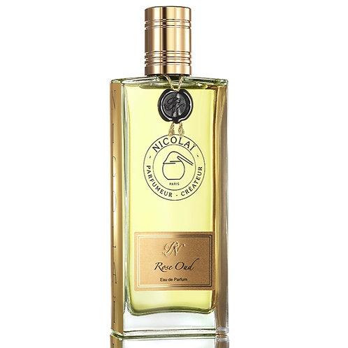 Parfums De Nicolai Rose Oud